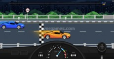 Drag Racing: Changing Gear Racing