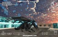 Drachen Simulator: Black Dragon