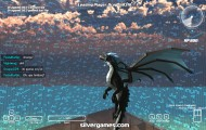 Dragon Simulator: Flying