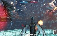 Drachen Simulator: Gameplay