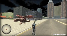 Dragon Vice City: Gameplay Dragon City