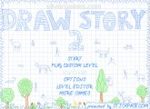 Draw Story 2: Menu