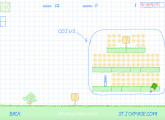 Draw Story: Platform Game