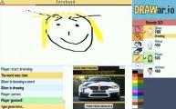 Drawar.io: Io Drawing