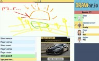 Drawar.io: Multiplayer Drawing Guessing
