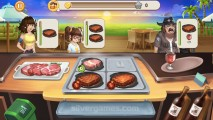 Dream Chefs: Gameplay Cooking Steak