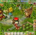 Dreamfields: Gameplay