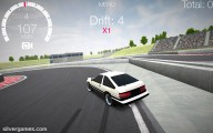 Drift Game: Extreme