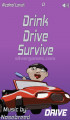 Drink Drive Survive: Menu