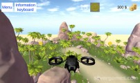 Drone Simulator: Drone Flying