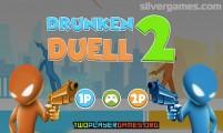 Drunken Duel 2: Menu