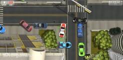 Patrulleros De Dubai Parking: Gameplay Car Parking
