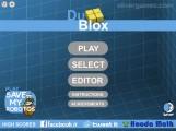DuBlox: Menu