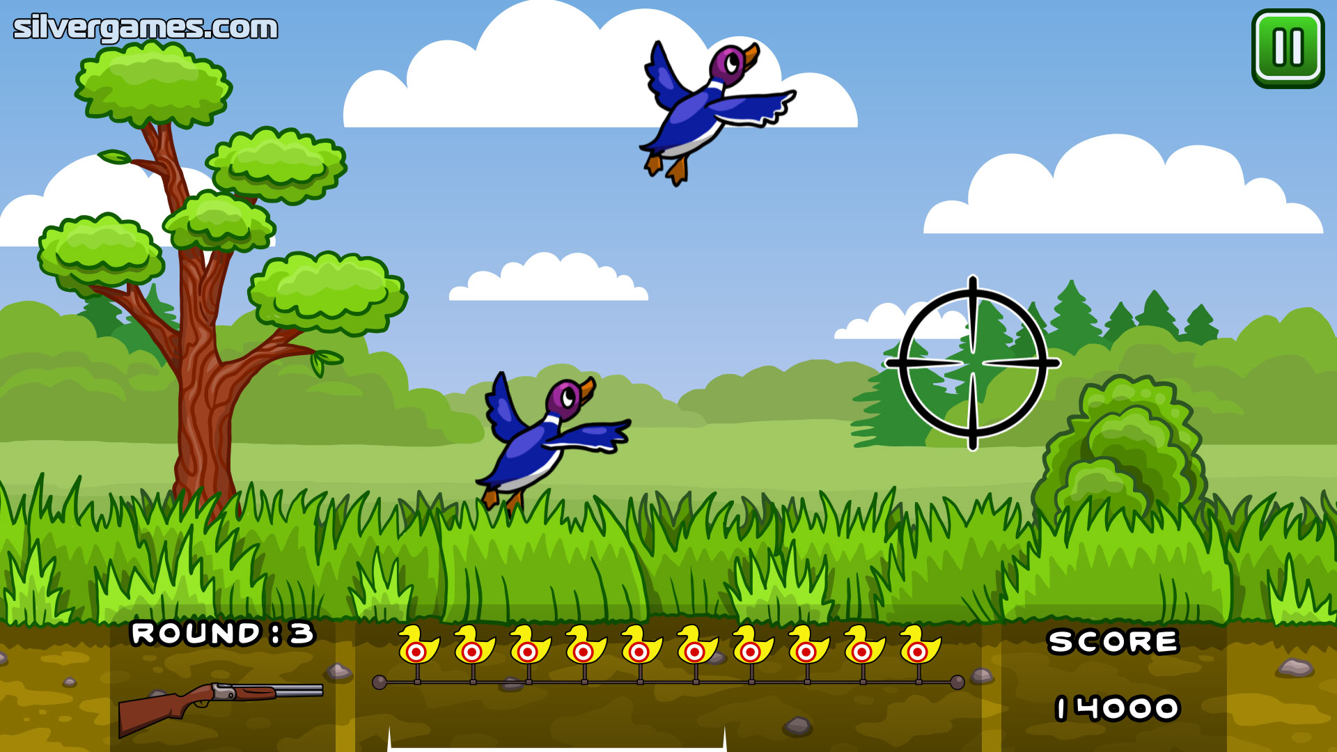 duck hunt 2 game online free