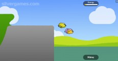 Duck Life 2: Flying Ducks Gameplay