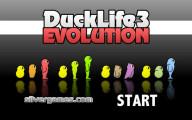 Duck Life 3: Platform Game