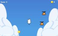 Утиная Жизнь 6: Космос : Duck Flying