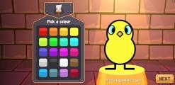 Duck Life: Battle: Duck Customization