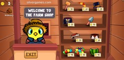 Duck Life: Battle: Shop