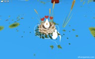 Ducklings Io: Gameplay
