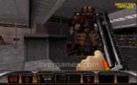 Duke Nukem 3D: Ego Shooter