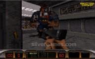 Duke Nukem 3D: Gameplay Shooting Ego