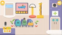 Dumb Ways JR Zanys Hospital: Waiting Hospital