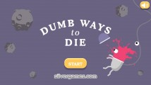 Dumb Ways To Die: Game