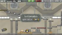 Dummy Never Fails: Crash Test Dummie