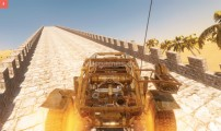 Dune Buggy Racing: Gameplay Driving Offroad