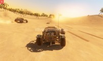 Dune Buggy Racing: Gameplay Truck Offroad