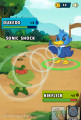 Dynamons World: Gameplay