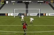 El Clásico: Gameplay Soccer