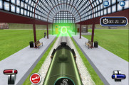 Electric Train Simulator: Train Station