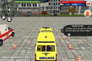 Emergency Ambulance Simulator: Simulator