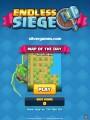 Endless Siege: Menu