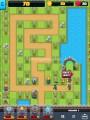 Endless Siege: Gameplay Defense