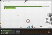 Epic Combo Redux: Gameplay Smashing