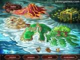 Epic War 4: Map