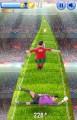 Euro Soccer Sprint: Gameplay Running Soccer