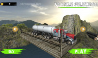 Euro Truck Driver Simulator: Vehicle Selection