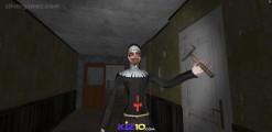 Evil Nun Schools Out: Evil Nun Attack