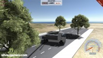 Evo-F2: Truck