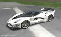 Evo-F3: Car