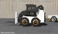 Evo-F3: Forklift