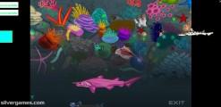 Evolvo: Aquarium