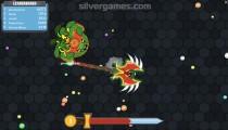 EvoWars.io: Gameplay Io Fun