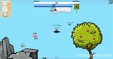 EvoWorld.io: Gameplay Fly