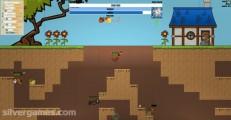 EvoWorld.io: Multiplayer Io