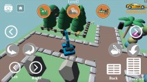 Excavator Building Master: Gameplay Tree Transport